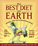 The Best Diet on Earth (1891105086) by Linda Levy