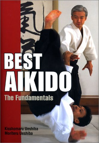 Best Aikido The Fundamentals