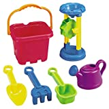 Kidoozie Castle Bucket Set
