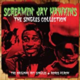 The Singles Collection-Inclus I put a spell on you