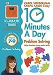 10 Minutes a Day Problem Solving KS2...