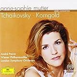 Violin Concerto (Hybr) (Ms)