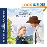A Vow for Always (The Discovery - A Lancaster County Saga)