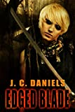 img - for Edged Blade (Colbana Files Book 4) book / textbook / text book