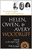 Post-Manifesto Polygamy: The 1899 to 1904 Correspondence of Helen, Owen and Avery Woodruff (Life Writings Frontier Women)