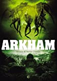 img - for Arkham: Relatos de horror c smico (Spanish Edition) book / textbook / text book