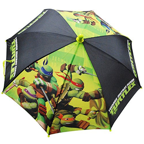 TMNT Ninja Turtle Fighting Umbrella