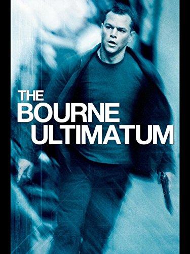 The Bourne Ultimatum Trailer