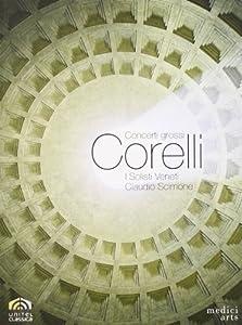 Corelli;Arcangelo Cti Grossi [Import]