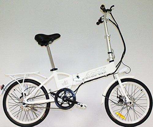 Bicicleta eléctrica ACBK