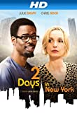 2 Days In New York [HD]