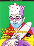 img - for Carta a los Reyes Magos book / textbook / text book