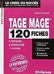 Tage Mage : 120 fiches m�thodes savoi...