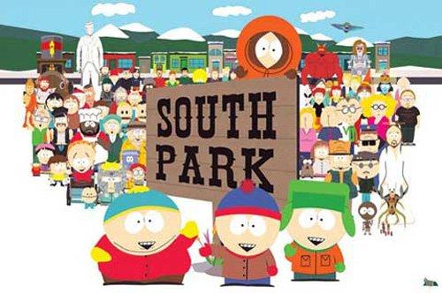 south-park-poster-opening-sequence-accessoires-de-fixation-pas-de-cadre