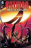 img - for Batman Beyond #3 book / textbook / text book