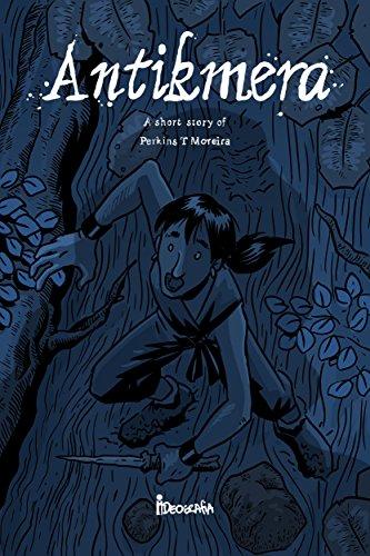 antikmera-english-edition