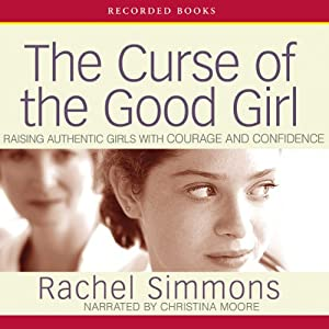 The Curse of the Good Girl Audiobook