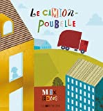 img - for le camion-poubelle book / textbook / text book