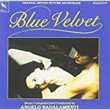 Blue Velvet: Original Motion Picture Soundtrack