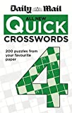 Daily Mail Daily Mail: All New Quick Crosswords 4 (The Daily Mail Puzzle Books)