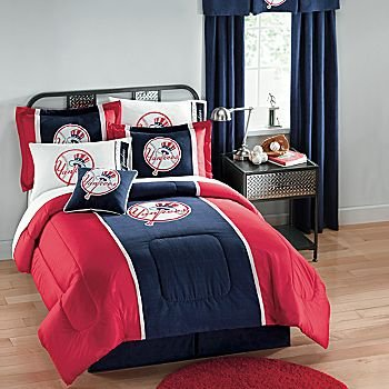 Baseball Bedding Twin 174635 front