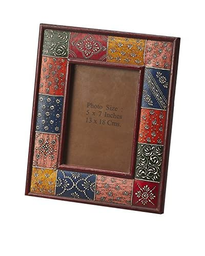 Butler Specialty Hand Painted 5″ x 7″ Picture Frame