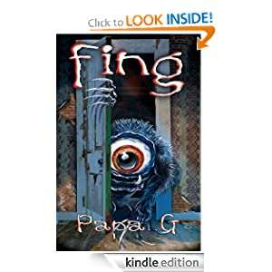 <strong>Kids Corner Chats With Kindle Author Papa G About Kids Corner Book of The Week -<em>Fing: A Modern Fairytale</em>, Being Positive & Lord of The Flies ... With Zombies? Don't Miss This Interview!</strong>