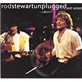 "Unplugged...and Seatedvon ""Rod Stewart"""