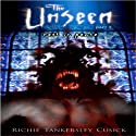 Rest in Peace: The Unseen, Book 2 (       UNABRIDGED) by Richie Tankersley Cusick Narrated by Christine Williams