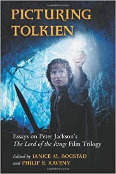 essays on peter jacksons the lord of the rings