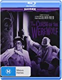 Curse of the Werewolf [Blu-ray] [Import]