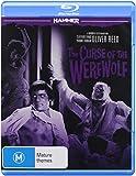 Curse of the Werewolf [Blu-ray]
