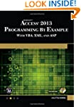 Microsoft Access 2013: Programming by...