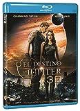 El Destino De Júpiter (BD 3D + BD 2D) [Blu-ray]