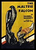The Maltese Falcon (1883402158) by Dashiell Hammett