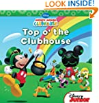 Mickey Mouse Clubhouse:  Top O'The Cl...