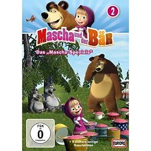 """Mascha und der Bär, Vol. 2 - Das """"Mascha-Speziale"""""""
