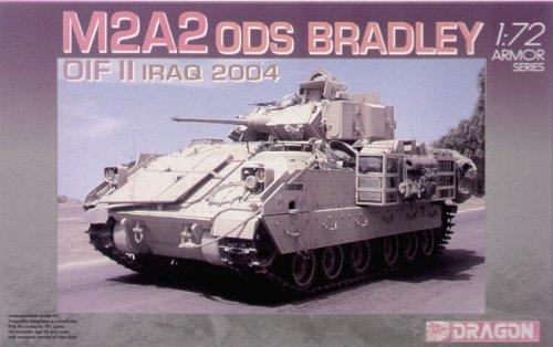 1/72 M2A2 BRADLEY ODS '04 - Buy 1/72 M2A2 BRADLEY ODS '04 - Purchase 1/72 M2A2 BRADLEY ODS '04 (Dragon Models USA, Toys & Games,Categories,Construction Blocks & Models,Construction & Models)