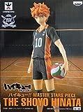 ハイキュー!! MASTER STARS PIECE THE SHOYO HINATA 日向翔陽