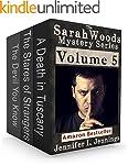 Sarah Woods Mystery Series (Volume 5)...