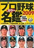 プロ野球カラー名鑑 2009 (B・B MOOK 600 スポーツシリーズ NO. 473)