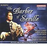 Rossini - The Barber of Seville [Opera in English]