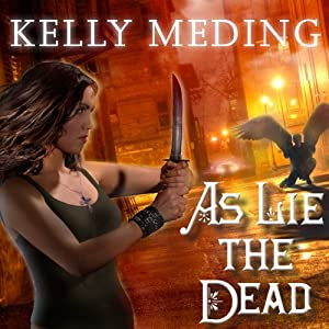 As Lie the Dead Audiobook