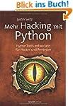 Mehr Hacking mit Python: Eigene Tools...