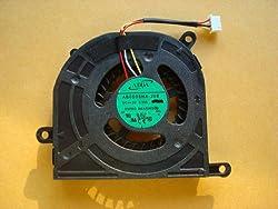 HP DV2 DV3 Compaq CQ35 CPU Fan 517749-001