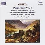 Musique pour piano Vol.4