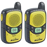 Binatone Marina 300 Waterproof Walkie Talkies - Twin Packby Binatone