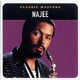 echange, troc Najee - Classic Masters