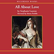 All About Love: A Cynster Novel | Stephanie Laurens