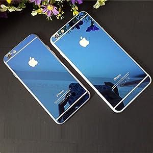 iPhone 6/6s Film,FAIRYCASE(TM)Steel Mirror Protection Film for apple iPhone 6/6s 4.7